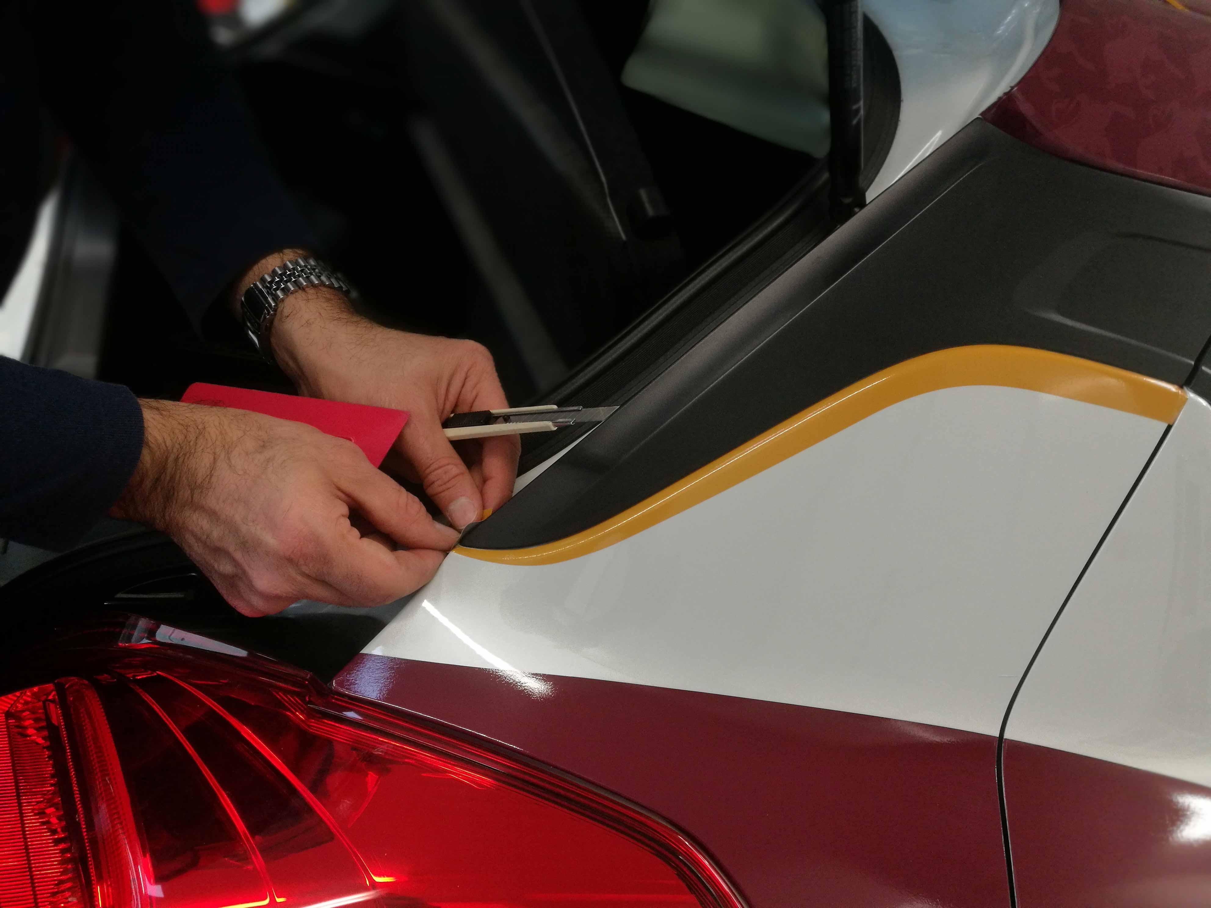 La cura nei particolari ci distingue dagli altri, il Toro sarà ben rappresentato da Suzuki Toro Edition.