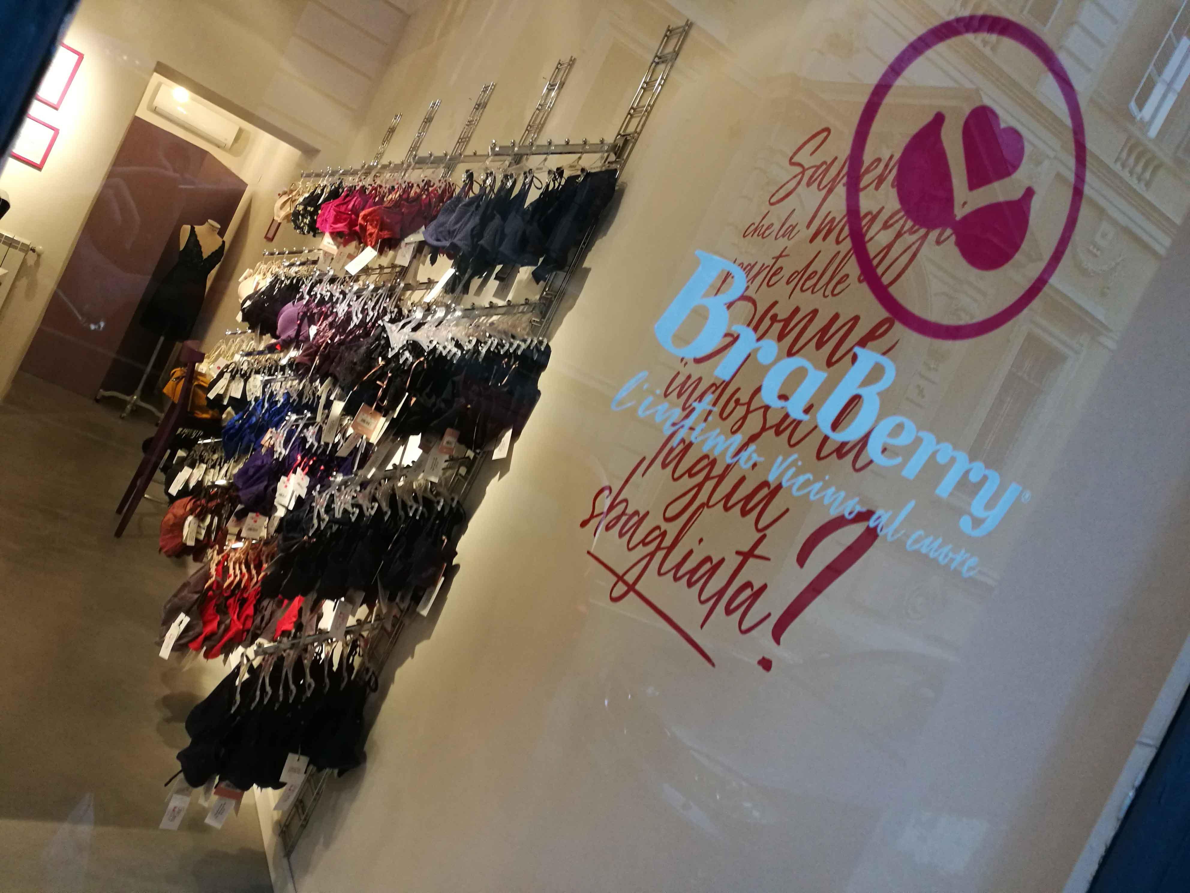 BraBerry Torino