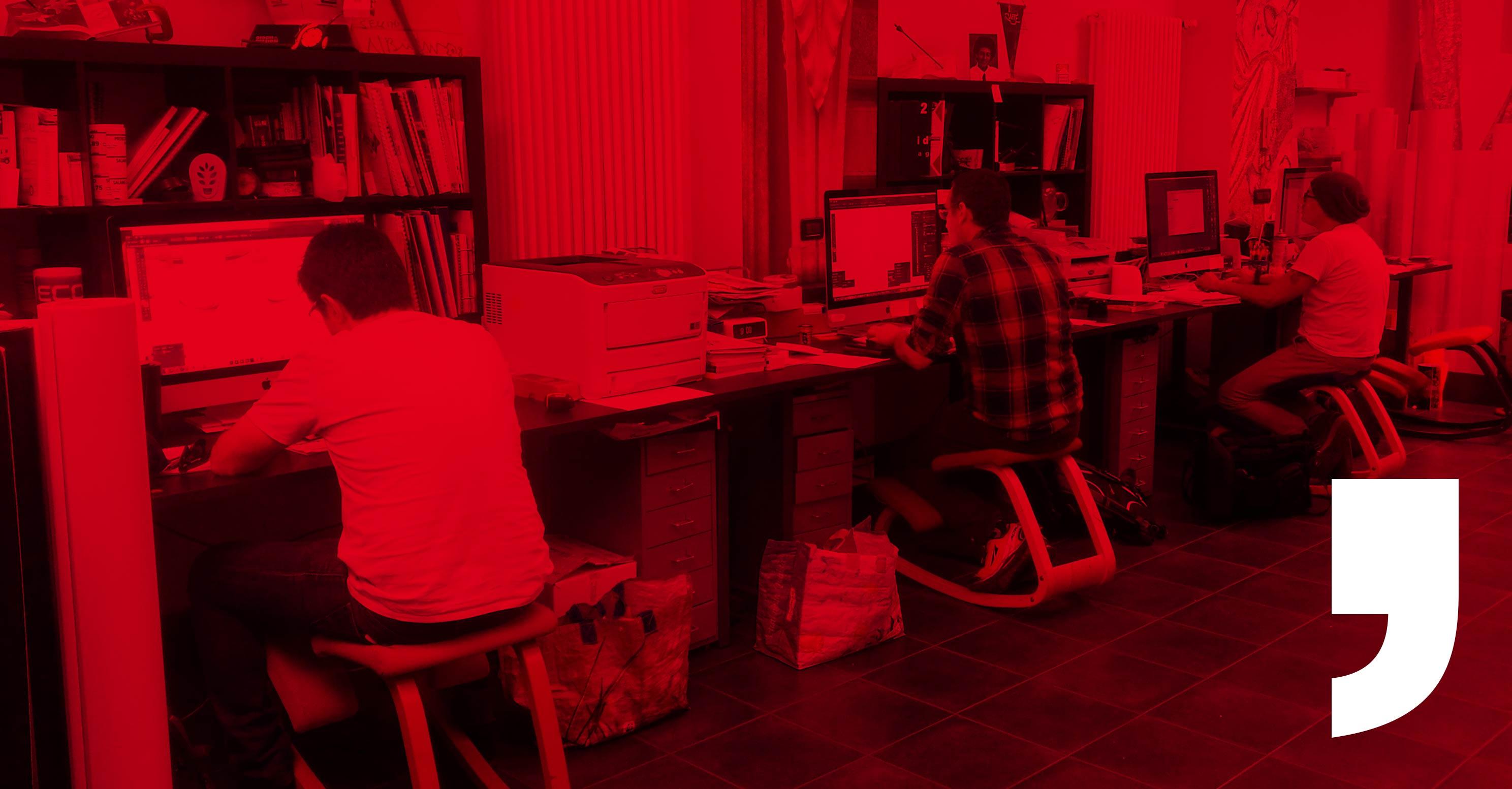 Comunicazione visiva, realizzazione di grafiche, stampa con i migliori plotter e installazione di alta qualità a Torino.