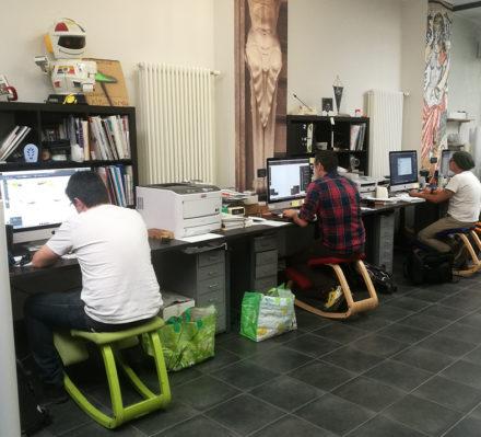 comunicazione visiva a Torino, grafica e allestimenti a Torino.