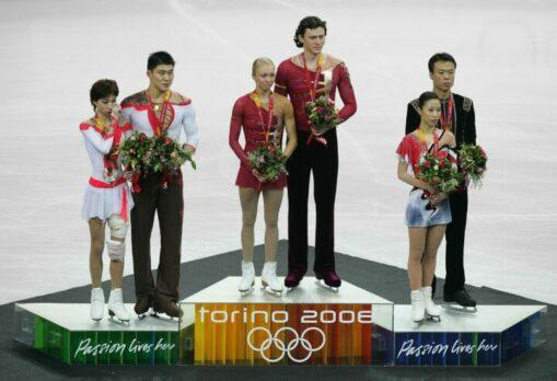 Olympics Day 3 - Figure Skating